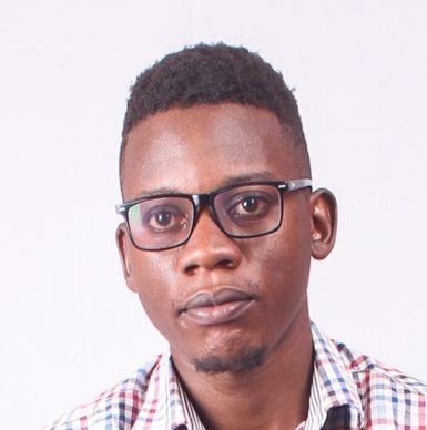 James Ashabu Choga